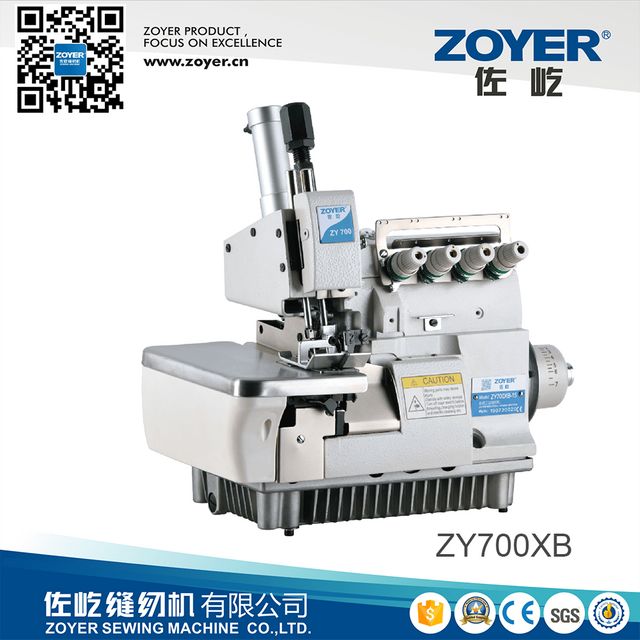 ZY700XB Zoyer Heavy-duty mattress overlock sewing machine 700