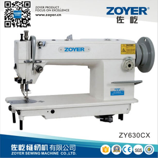 ZY630CX Zoyer Heavy Duty Big Hook Lockstitch Industrial Sewing Machine (ZY630CX)