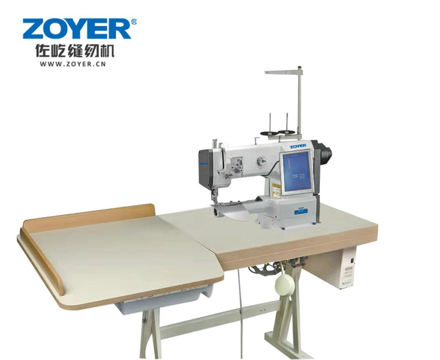ZY337D Direct Drive Program Control Sleeve Integrating & Attaching Machine